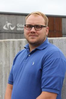 Jonas Hellström