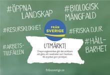 Välj svenskt – du får viktiga mervärden på köpet
