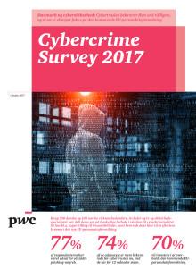 PwC's cybercrime Survey 2017