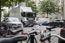 Scania Urban Generation