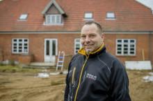 """Historie: Nordisk Byggservice ApS: """"For os er det en stor fordel at samarbejde med Knauf Insulation"""""""