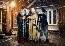 Et Juleeventyr