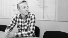 Einar Mattsson växlar upp och rekryterar till flera nyckelpositioner