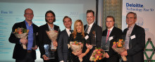 Linköping allt bättre region för snabbväxande teknologiföretag