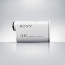 Deux nouveaux caméscopes étanches Action Cam de Sony capturent des images plus nettes et plus stables