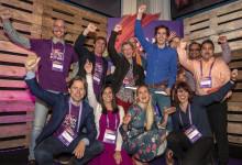Paint the Future ger ger startups en genväg till marknaden – med hjälp av AkzoNobel