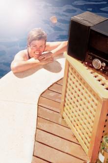 Tips om elsäkerhet vid poolen