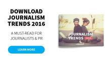 Infografik: Virkeligheden for fremtidens journalister
