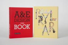 Två finalister i Svenska Designpriset