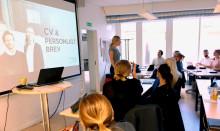Academic Work tipsar studerande inför LIA-period