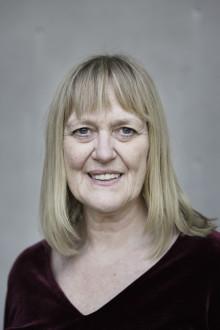 Brottsofferjouren Sveriges generalsekreterare Eva Larsson har avlidit