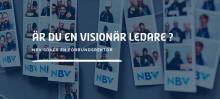 Sveriges mest spännande studieförbund, NBV söker ny förbundsrektor