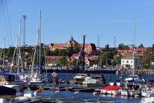 Värmevärden erbjuder hållbar värme på Kattvikskajen i Hudiksvall