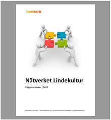 """""""Detta är Nätverket Lindekultur - och därför finns vi"""""""