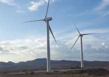 Sustainable energy - a prioritised sector