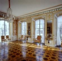 Tullgarns Slott öppet helger från 3 maj