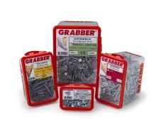 Ny plastask från GRABBER!