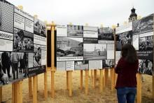 """Zerrissene Gesellschaft: Festival für Fotografie """"f/stop"""" in Leipzig startet am 23. Juni 2018"""
