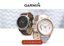 Garmin vívomove™