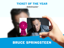 Ticket of the Year - vinnaren är korad