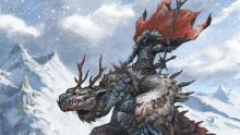 Major Expansion To Multiple Award-Winning Fantasy RPG Forbidden Lands Now On Kickstarter