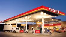 Nu bliver Statoil-stationerne i Danmark til Circle K