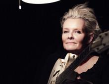 """""""Säg mitt namn"""" - Eva Dahlgren är tillbaka"""