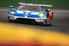 Die Ford GT-Piloten Andy Priaulx und Harry Tincknell kämpfen in Bahrain um den WM-Titel