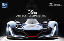 Hyundais verdi øker