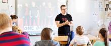 Piteå - Norrbottens bästa skolkommun