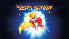 Sean Banan åker på sommarturné!