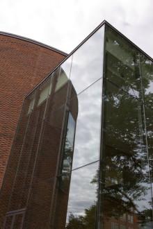 Fastighets AB Congresshuset i Västerås uppnår de europeiska klimatmålen med hjälp av Mälarenergi