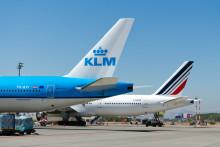 Air France-KLM styrker sin satsning i Skandinavia - utvider sitt vintertilbud