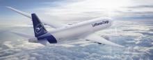 Triple-Seven-Flotte von Lufthansa Cargo wächst