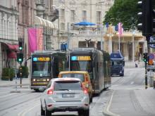 Vi måste förbättra kollektivtrafiken nu – Vi har inte råd att låta bli