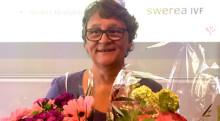 Elisabeth Sjöholm ny docent i Fiber och Polymerteknologi