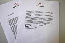 Öppet brev till Annika Strandhäll om den farliga stressen