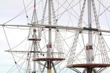 Gode utsikter for Tall Ships Race