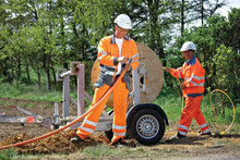 RAH Fiberbredbånd fortsætter fiberudrulningen i Ringkøbing-Skjern kommune