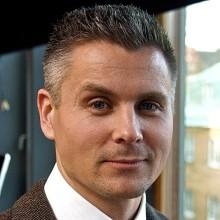 Anders Gåhlin Dufberg