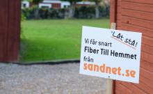 Pressinbjudan: Första kunden får fiber inom ramen för Fiber Till Landsbygd tisdag 20 juni kl. 10.00-10.45