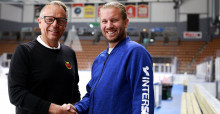 Intersport går in som ny officiell sportleverantör till Luleå Hockey