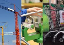 Stabile Konjunktur in Schweden und Deutschland