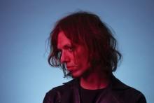 Storbyspoeten Carl Emil Petersen folder rockdrømmene ud i VEGA