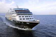 AZAMARA CLUB CRUISES ANNOUNCES MAJOR UPGRADES FOR ITS TWO SHIPS