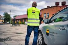 Surahammars kommun gör en insats för att öka tryggheten
