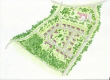 Byggklara tomter på Strömnäsbacken - Piteås nya bostadsområde