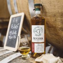 """Maison Augier: """"The Single Malt of Cognac"""""""