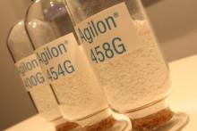 Goodyear lanserar däck med förbättrad bränsleeffektivitet tillverkat av silika