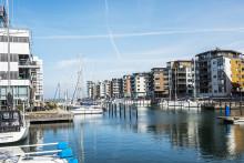 IVL driver Smart City Sweden vidare